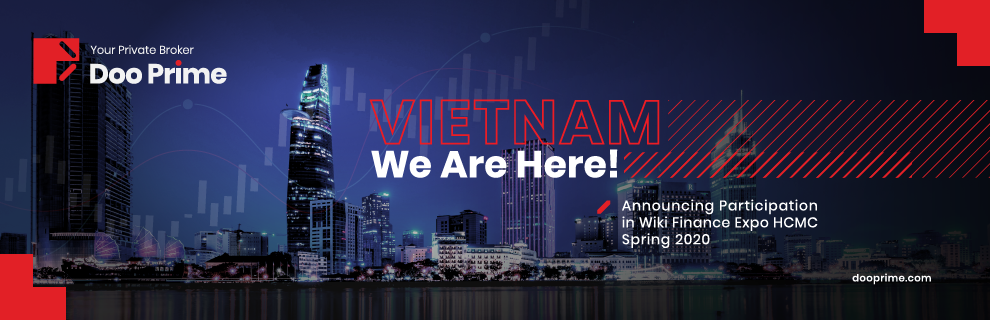 Participation in Wiki Finance Expo HCMC Spring 2020 | www.dooprime.com