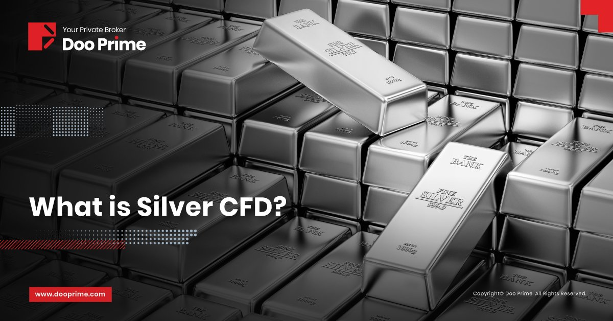 What Is Silver CFD?