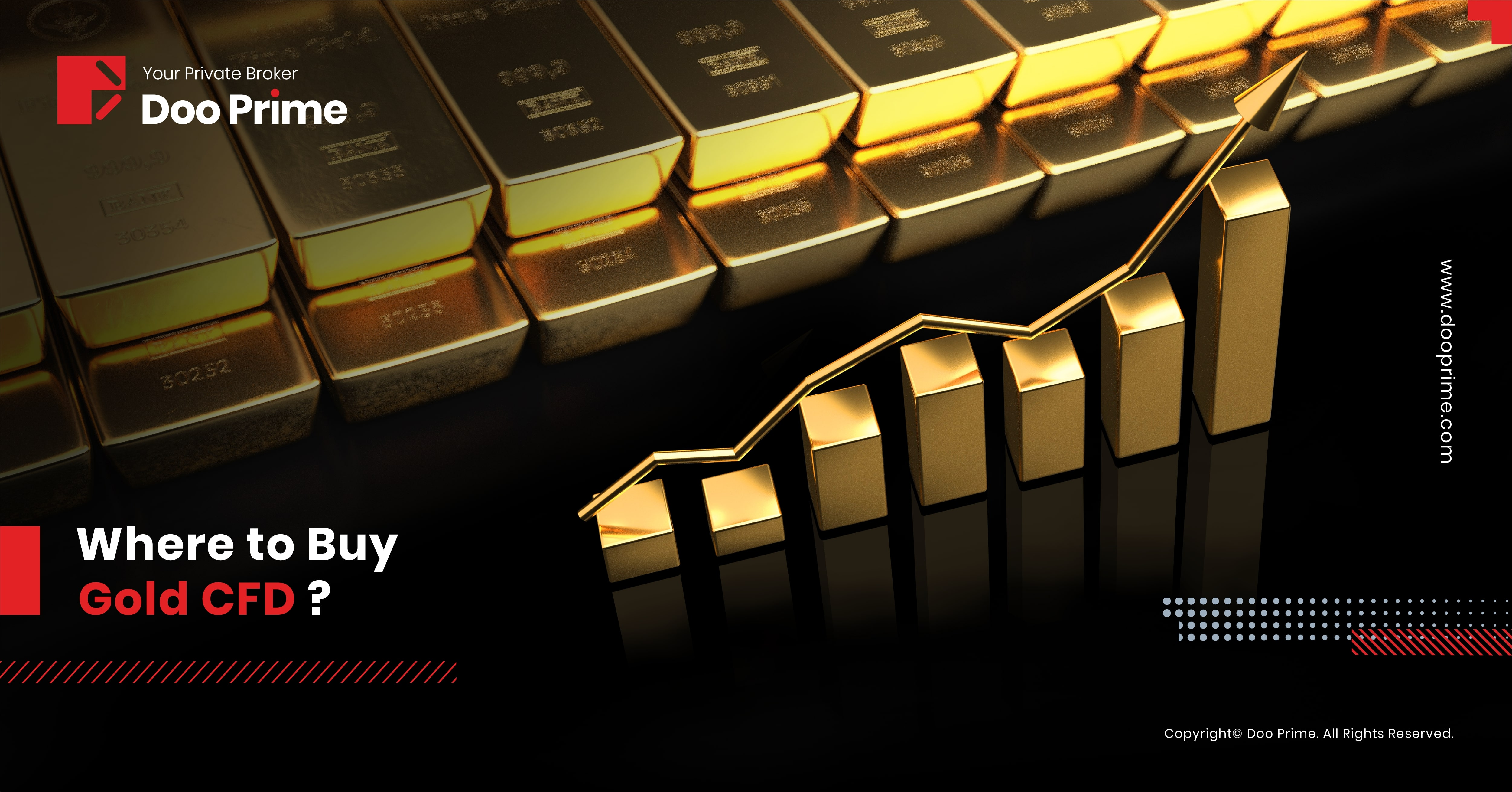 Where To Buy Gold CFD?