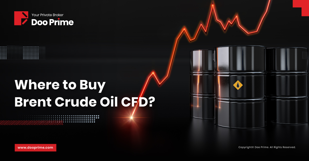 Where To Buy Brent Crude Oil - Doo Prime.News